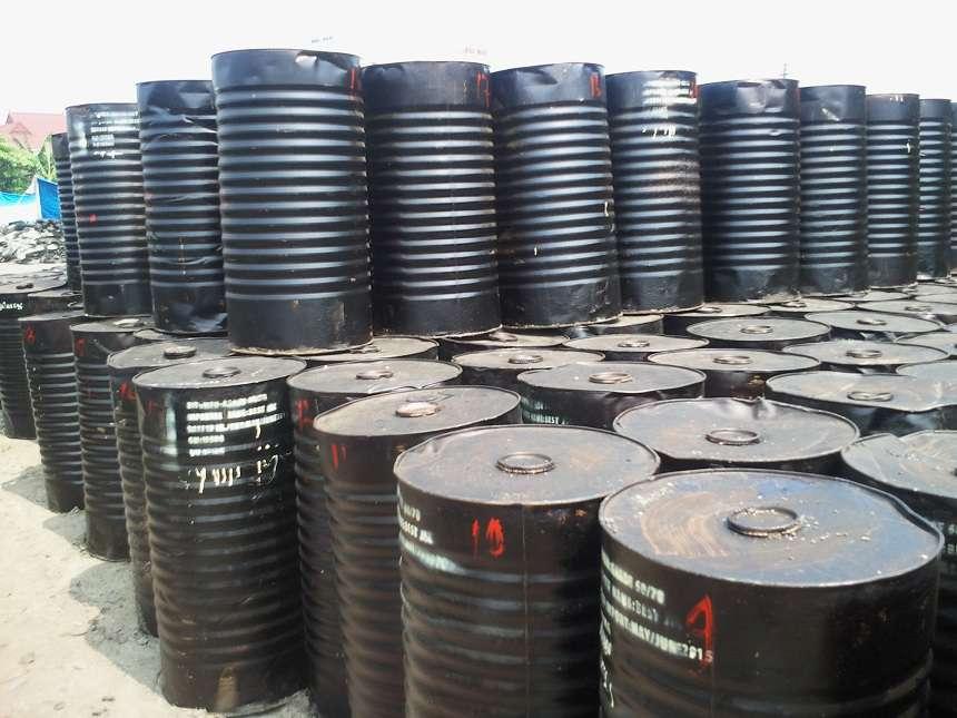 Nhựa đường lỏng - vật liệu tưới thấm bám cầu thép phù hợp